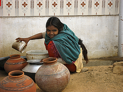 Indian girl.png — An Interdisciplinary Research Centre.