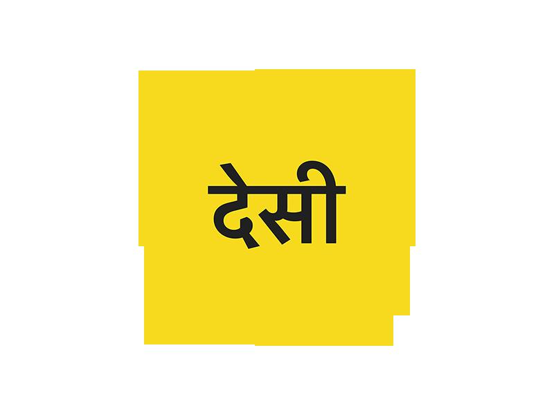 Desi Branding by Harshit Choudhary on Dribbble.