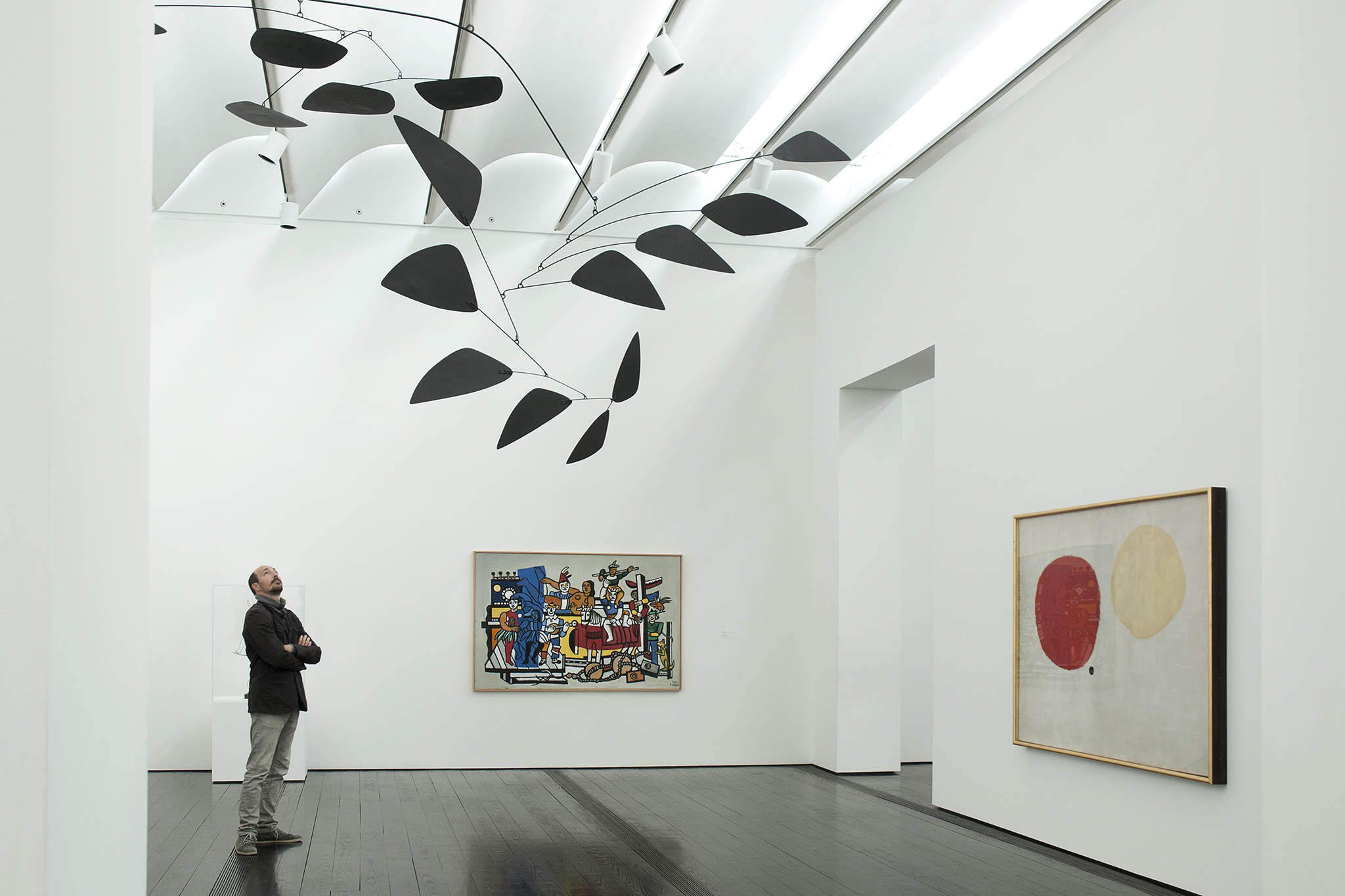 Top art museums in NYC including the Guggenheim and Whitney.