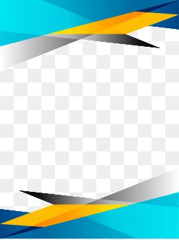 Frame, Background Template, Blue, Enterprise PNG Transparent Image.