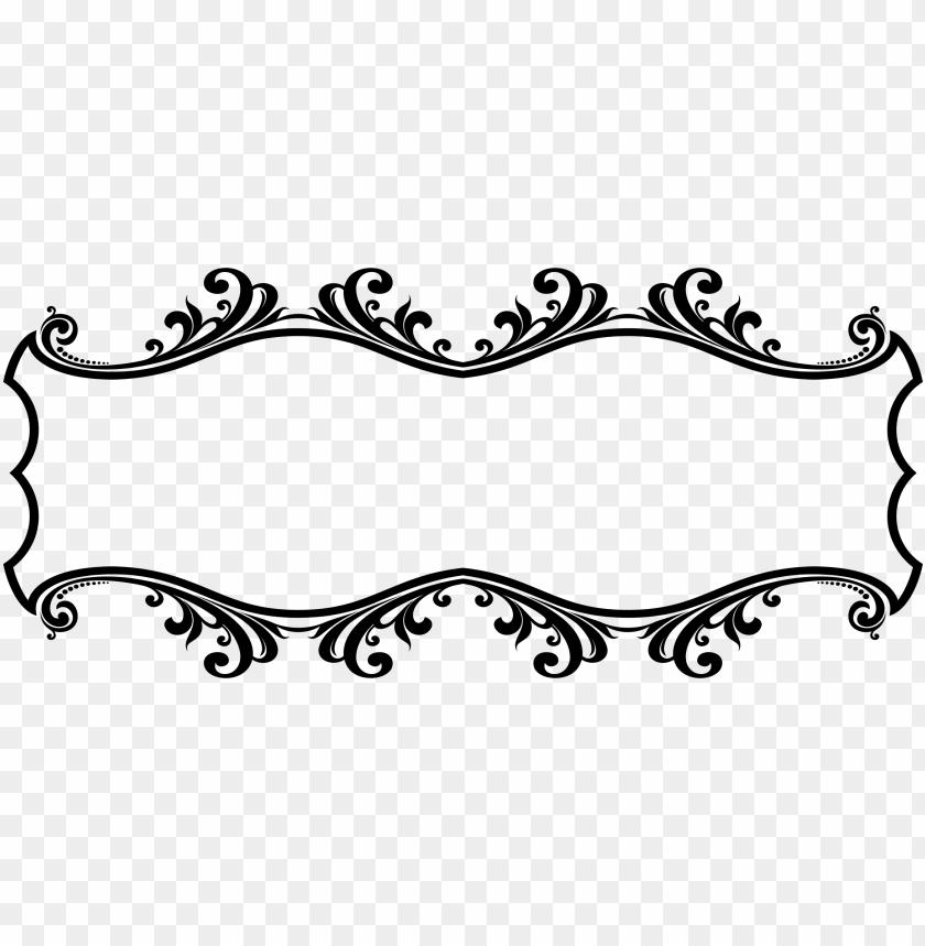 frames illustrations hd images ornamental flourish.