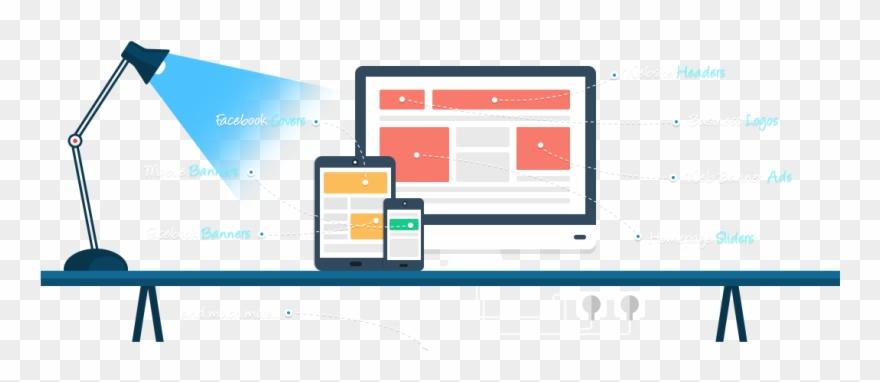 Banner Design & Graphic Design Services For Online Clipart.