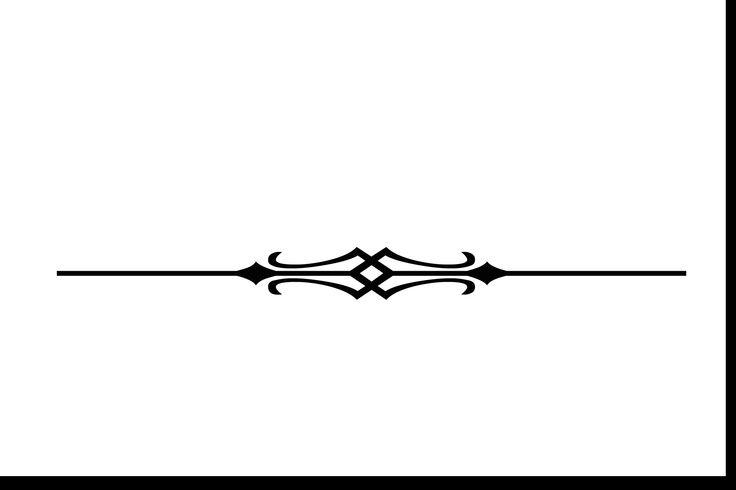 Clipart design lines.