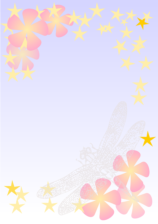 Free vector graphic: Background, Design, Paper, Floral.