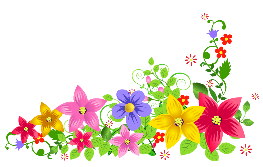 New Background Flowers Design Png, png collections at sccpre.cat.
