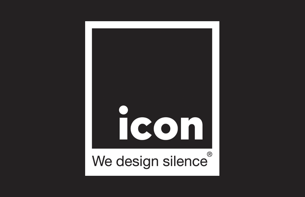 We Design Silence by Icon.