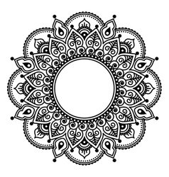 Mehndi Vector Images (over 7,000).