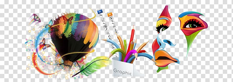 Graphic Designer, design transparent background PNG clipart.