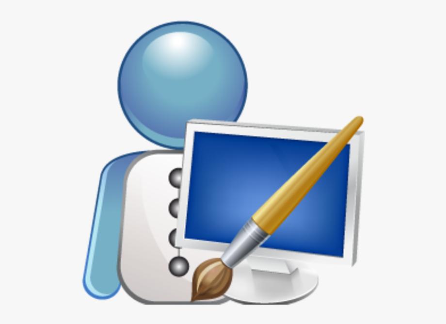 Computers Clipart Designer.