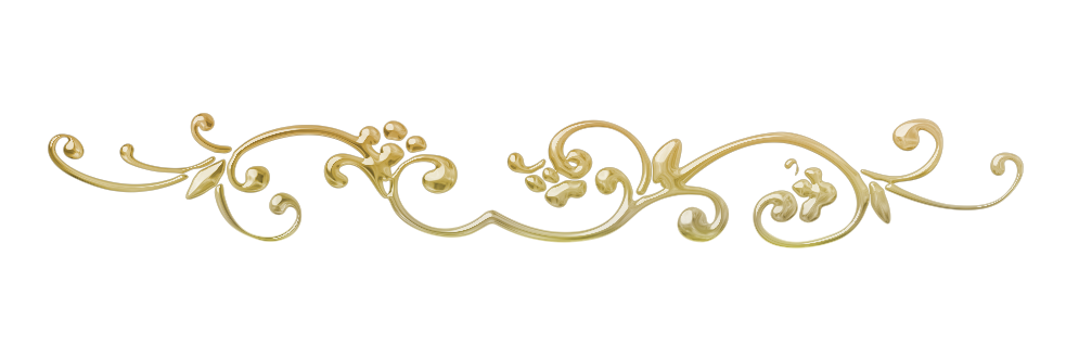 Gold Decorative Lines Png (109+ images in Collection) Page 2.