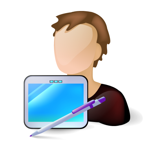 graphic designer png image.