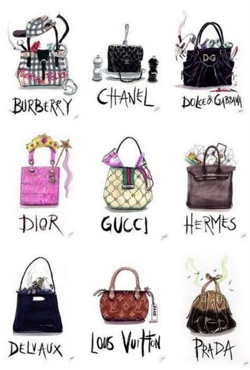 Free Gucci Clipart designer bag, Download Free Clip Art on Owips.com.
