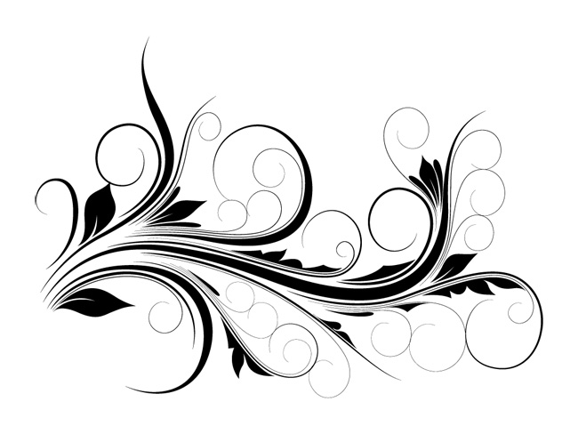 Image Gallery For : Png Flower Designs #67845.