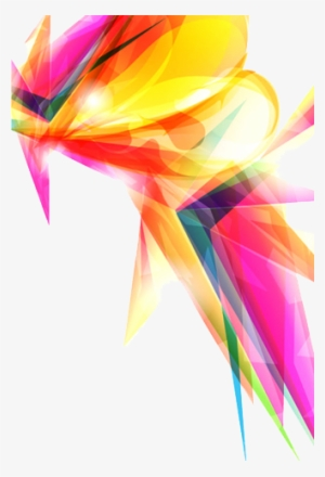 Abstract Design PNG Images.