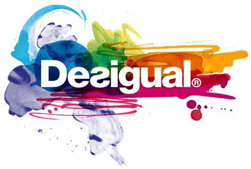 Logo Desigual Png Vector, Clipart, PSD.