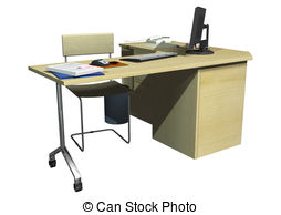 Desk Illustrations and Clipart. 75,472 Desk royalty free.