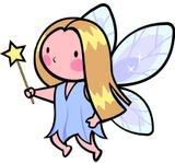Desk Fairy.