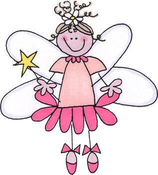 Clean Desk Fairy.