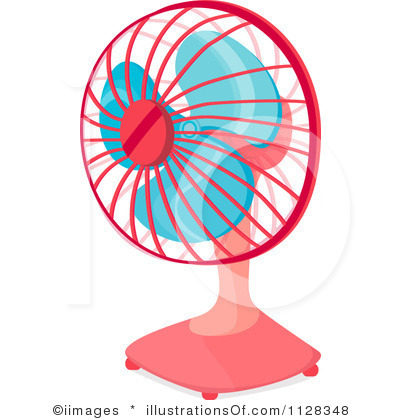 Electric Fans Clipart Clipground