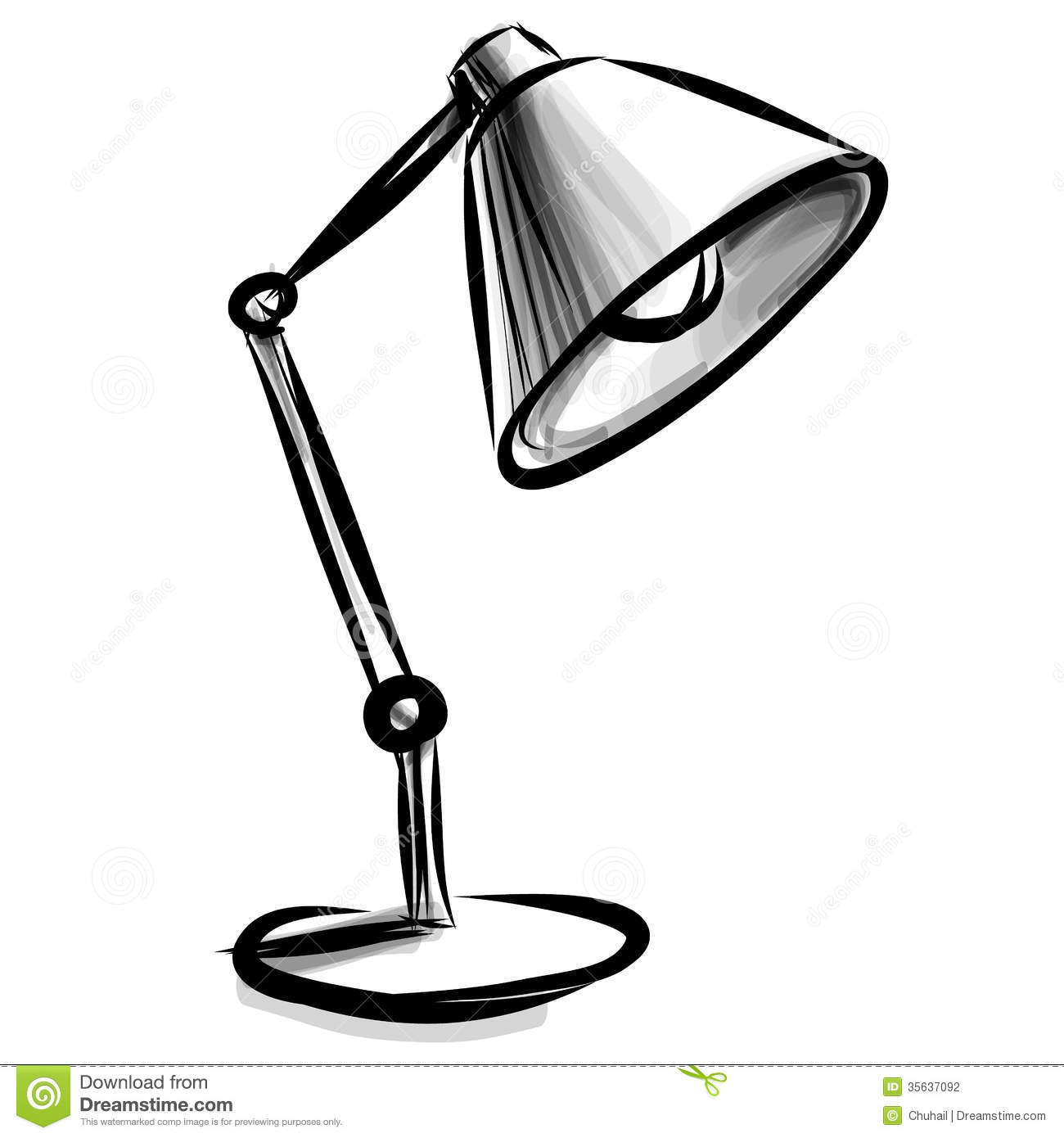 Desk lamp clipart - Clipground for Desk Lamp Clipart  59nar