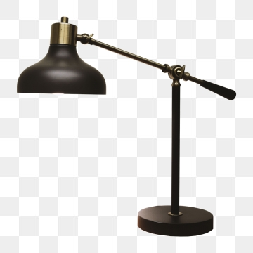Desk Lamp Png, Vector, PSD, and Clipart With Transparent Background.