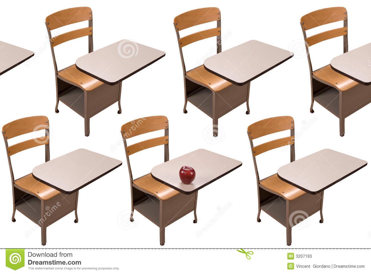 Desks clipart.