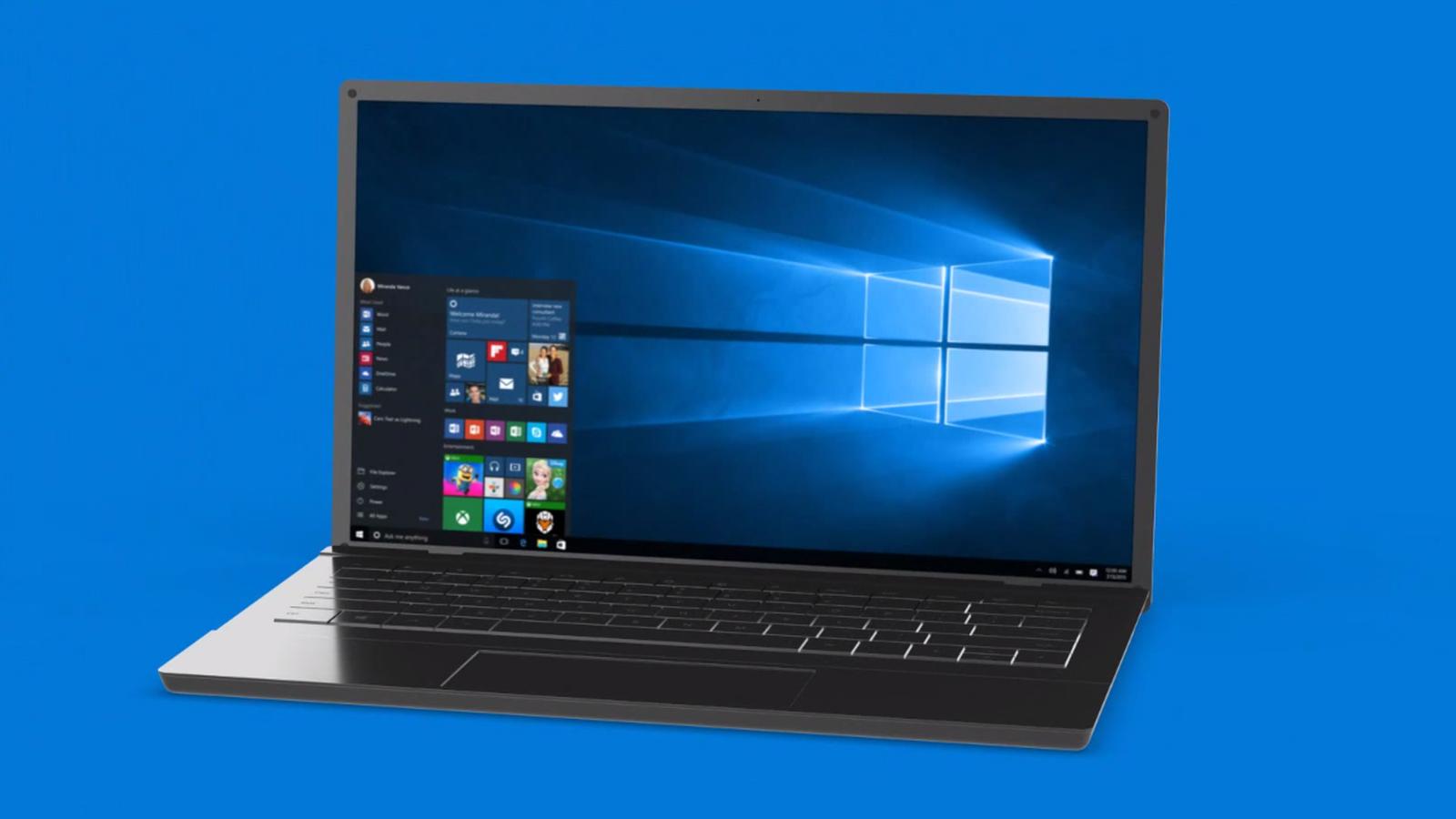 Change Desktop Clipart Windows 10.