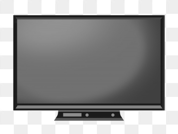 Computer Monitor PNG Images.