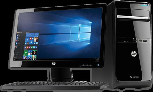 Computer PNG Images Transparent Free Download.