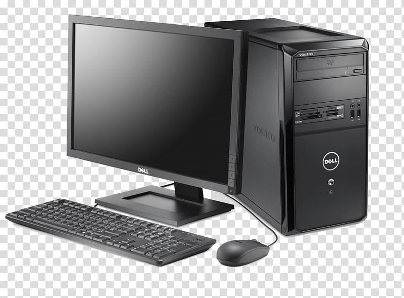 Dell Vostro Laptop Desktop Computers, computer desktop pc.