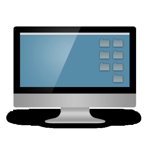 Desktop Icons, free desktop icon download, Iconhotm #1016.