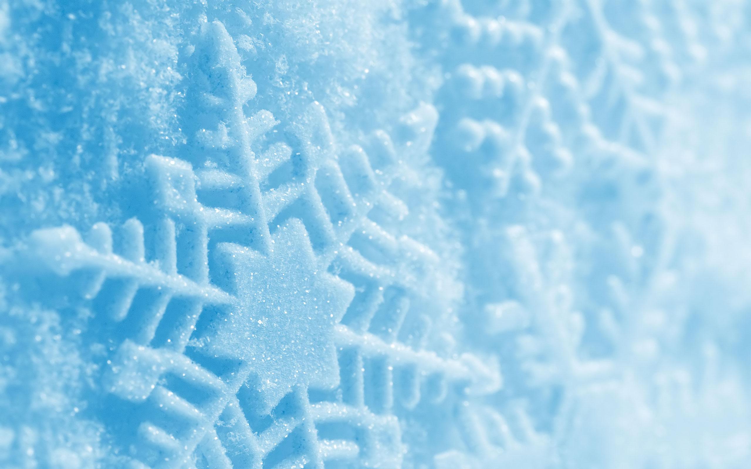 Snow Computer Wallpaper Clipart.