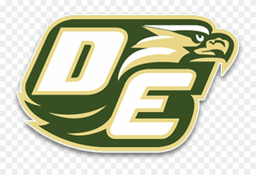 Desoto Eagles Logo Clipart (#741958).