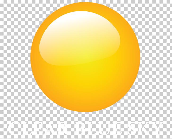 Esfera de fuente, cielo despejado PNG Clipart.