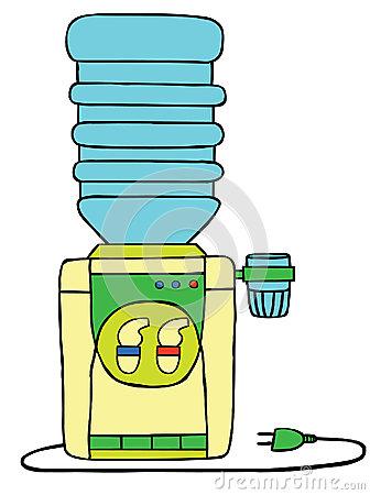 Dispenser clipart #3