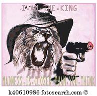 Desperado Clipart Vector Graphics. 46 desperado EPS clip art.