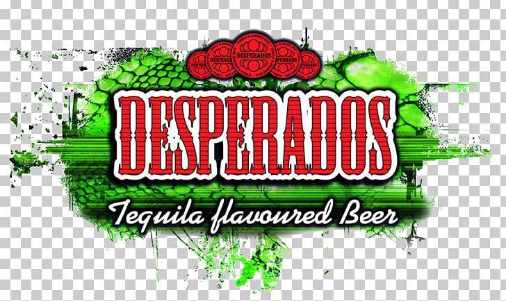 Beer Logo Desperados Tequila Lager Desperados Tequila Lager.
