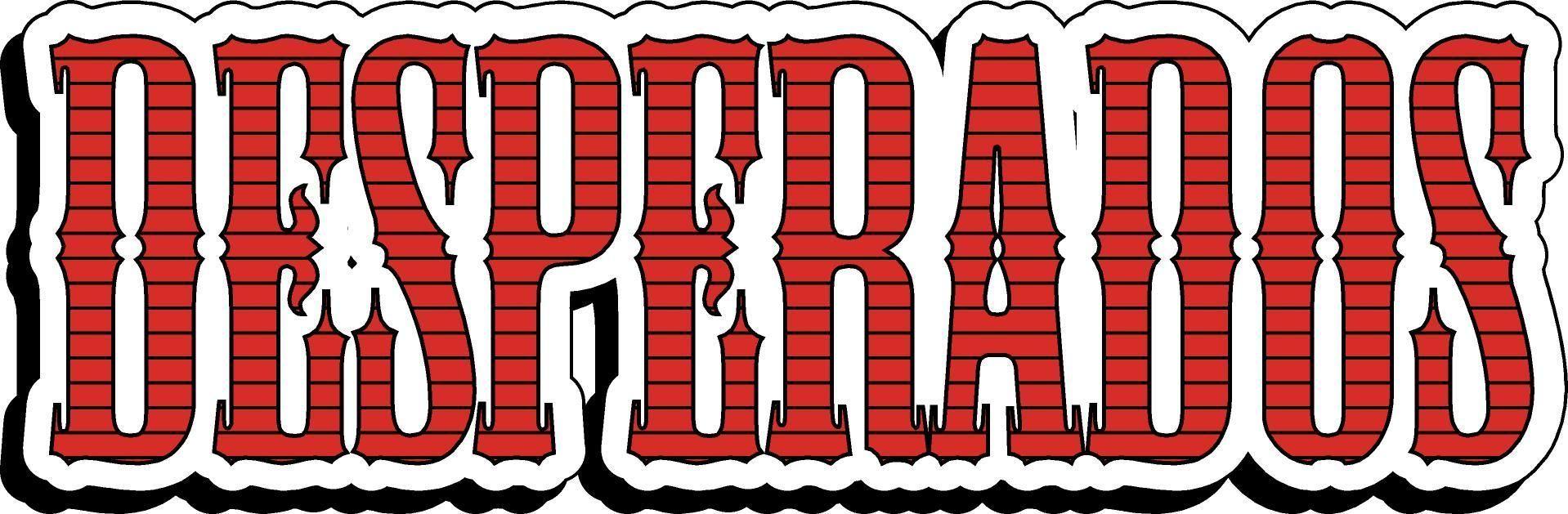 Desperados Logo.