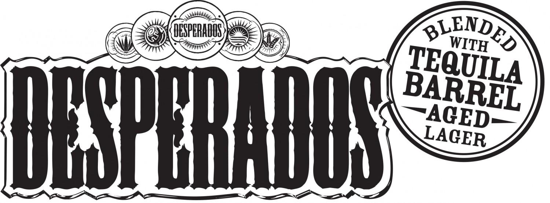 Desperados Beer.