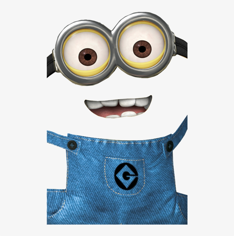 Despicable Me 2 Poster Clipart Evil Minion Dr.