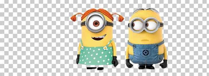 Minions Kevin The Minion Lucy Wilde El Macho Despicable Me.