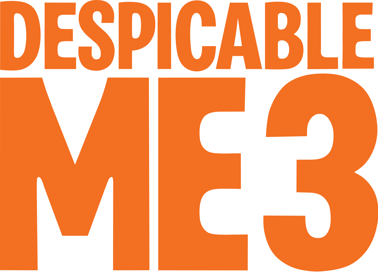 File:Despicable Me 3 logo.svg.