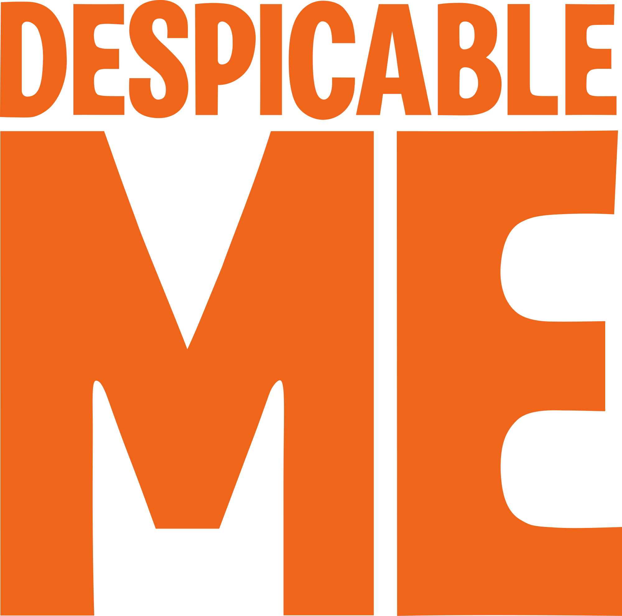 Despicable Me (franchise).