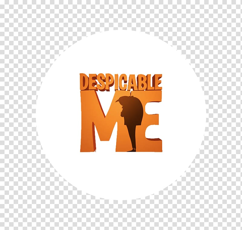 Margo Agnes Despicable Me Animation Logo, despicable me.