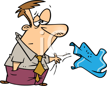 Gallery For > Despondent Clipart.