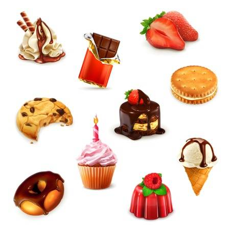 623,741 Dessert Stock Illustrations, Cliparts And Royalty Free.
