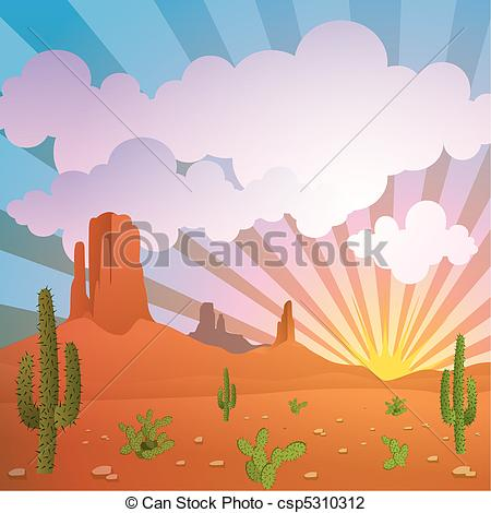 Desert Illustrations and Clipart. 29,814 Desert royalty free.