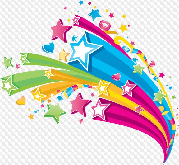 Stars and star flashes png images free clipart Png.