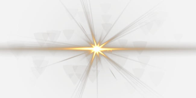 Efecto de luz PNG Clipart.