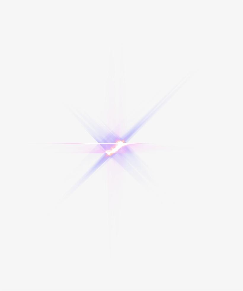 Destellos Png, Efectos Luminosos.